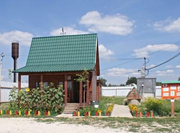 Коттеджный поселок Вишенка